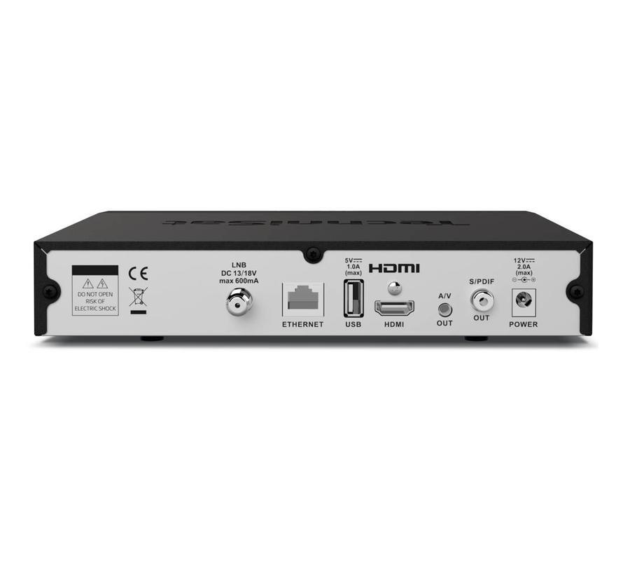 Technisat TechniStar S6 IE (International Edition)