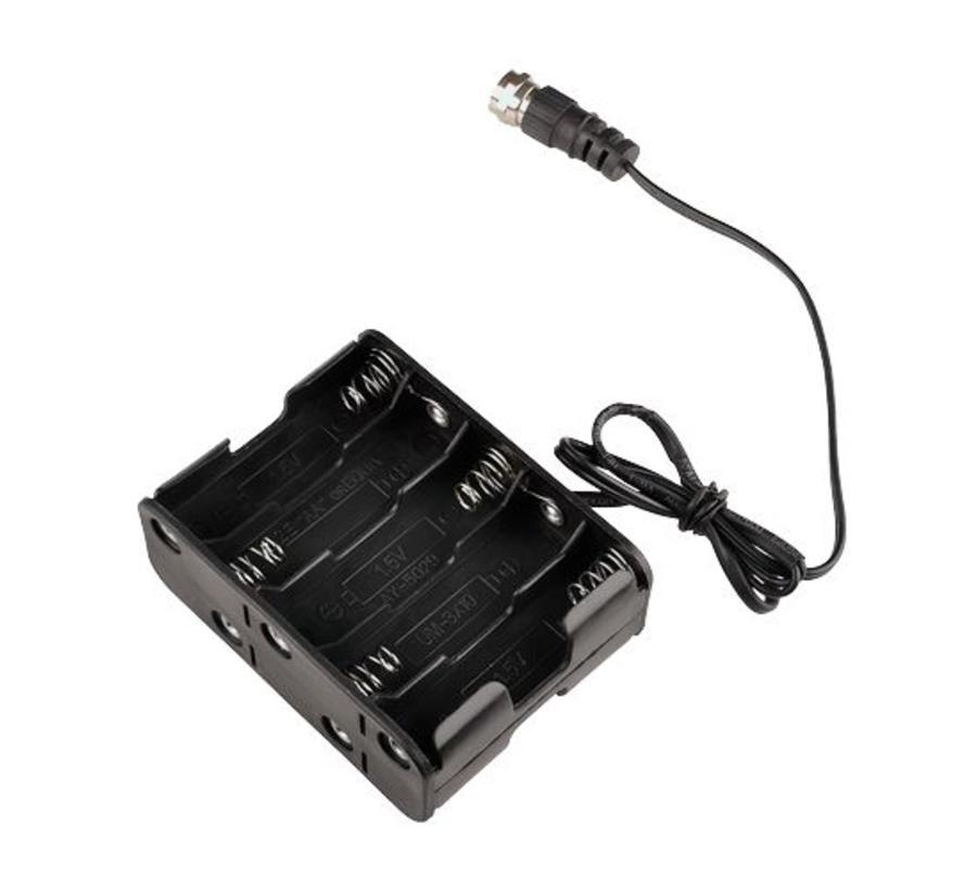 DUR-line DBP 15 - batterijhouder