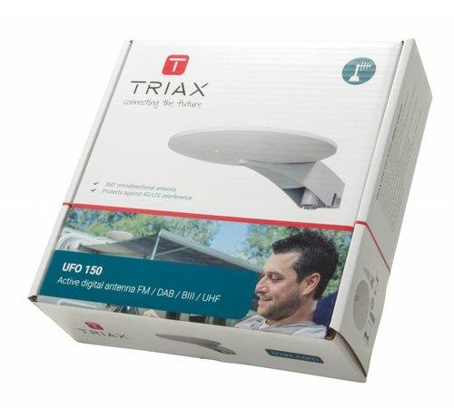Triax Triax UFO 150 Digital LTE 4G K21-60 5-24V
