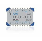 SAB SAB versterker SMA 9/9 (K239)