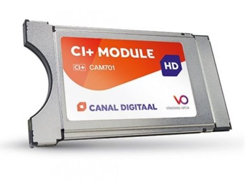 M7 Canal Digitaal CAM-701