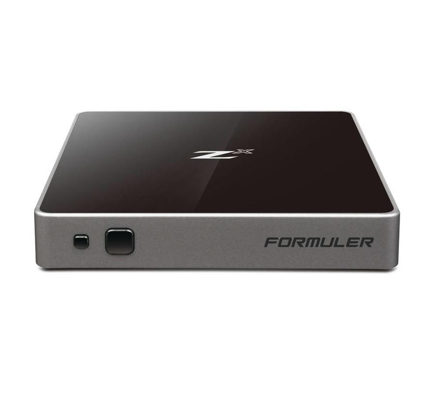Formuler Zx 4K Android 7 1GB RAM