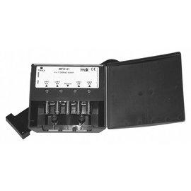 Triax Triax DiSEqC switch 4/1