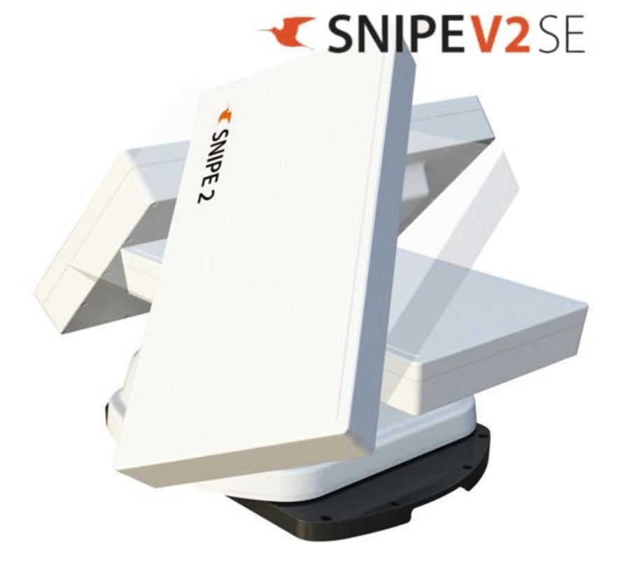 Selfsat Snipe 2 SE - V2 second edition