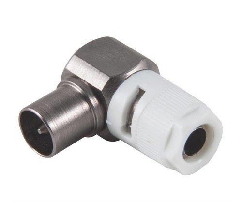 Triax Triax KOSWI 4 IEC male Class A+ connector