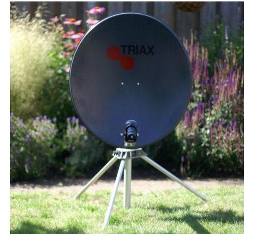 EISS EISS  statief met Triax-adapter