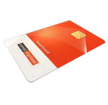 M7 Canal Digitaal losse smartcard (oude systeem)