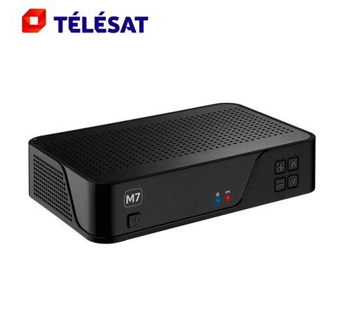 M7 Telesat MZ-101 HD met ingebouwde Viaccess Orca smartcard