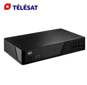 M7 Telesat MP-201 HD pvr 500gb