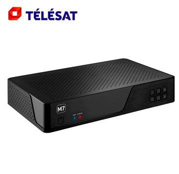 M7 Telesat MP-201 HD pvr 500gb
