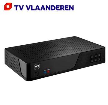 M7 TV Vlaanderen MP-201 HD recorder