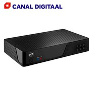 M7 Canal Digitaal MP-201 HD pvr 500gb