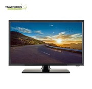 "Travel Vision Travel Vision 5322 LED TV 22"" 12V DVD"