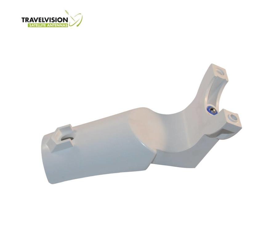 Travel Vision R6 / R7 spare part LNB Support 65cm