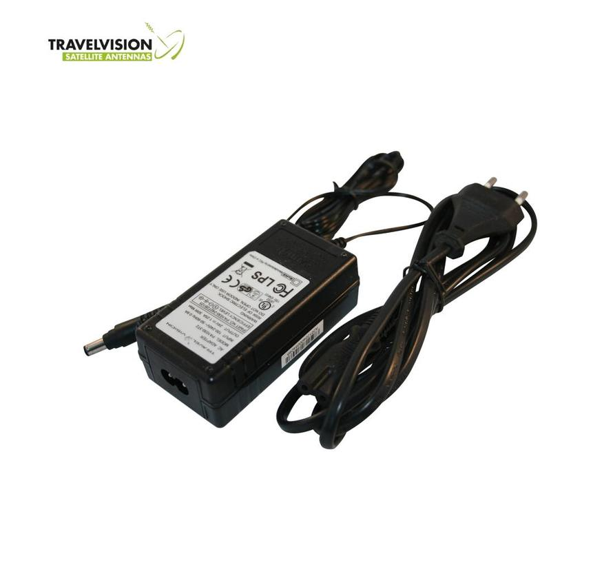 Travel Vision R6 / R7 spare part Voedingsdapter 230-24v