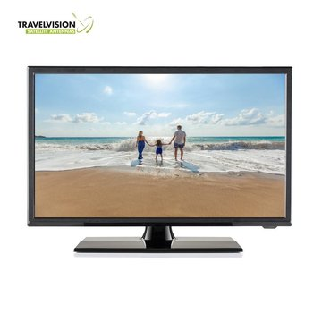 "Travel Vision Travel Vision 5319 LED TV 19"" 12V DVD"