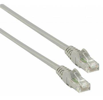 Valueline CAT6 UTP Netwerkkabel - grijs