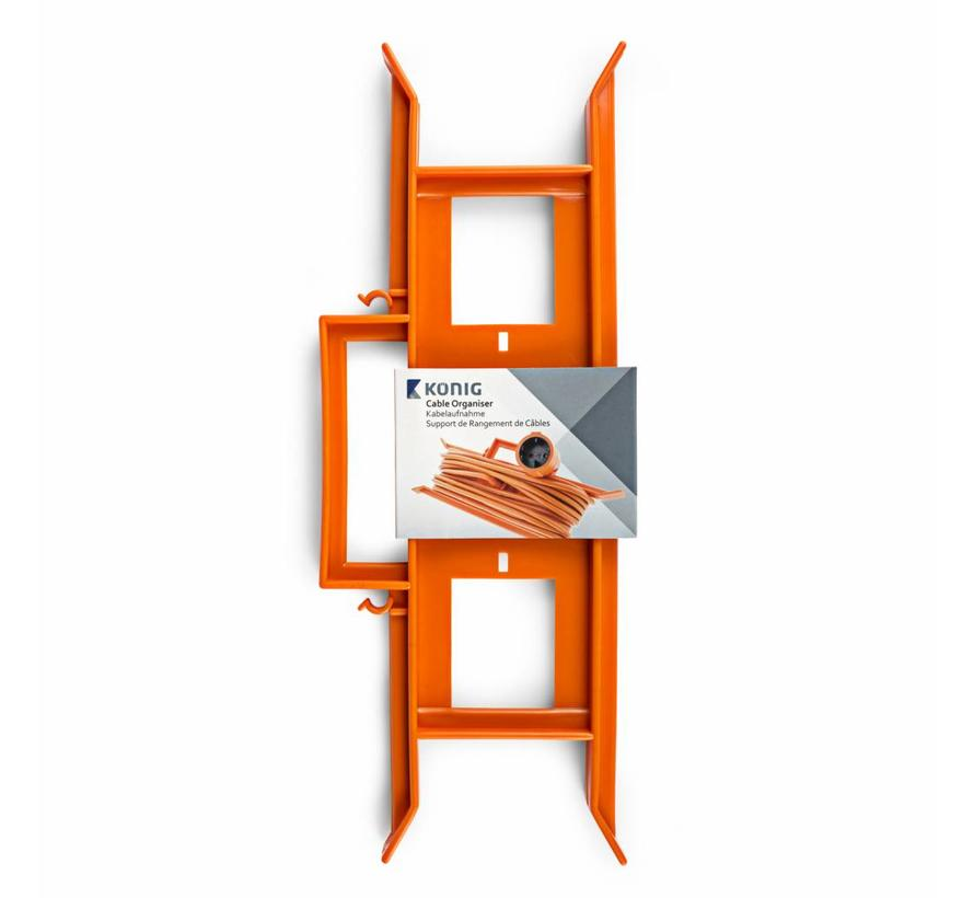 Cable Manager Oranje