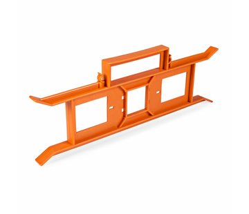 Nedis Cable Manager Oranje