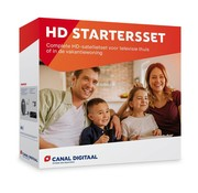 M7 Canal Digitaal startersset (thuis)