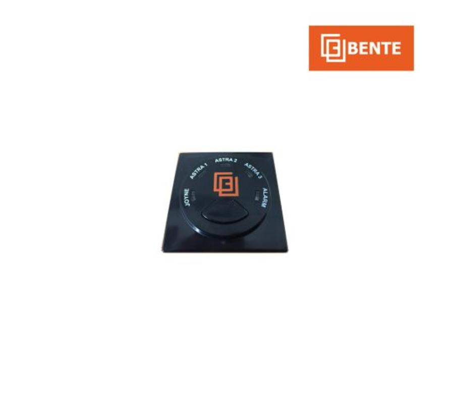 Bente B & R (EISS) schotel automaat