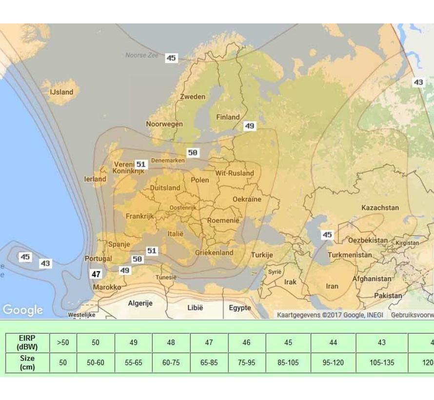 Joyne CI+ module Nederland (alleen met optioneel abonnement)