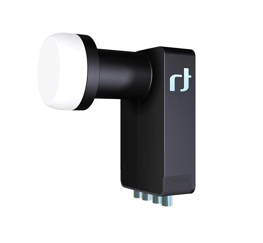 Inverto Ultra Black QUAD LNB