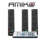 Amiko Afstands- bedieningen