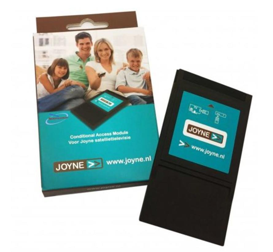 Joyne CI+ module België (alleen met optioneel abonnement)