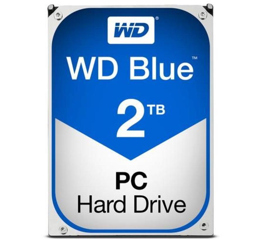"SATA Harddisk 3.5"" 2TB"