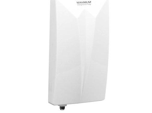 Maximum Maximum DA-4000 buitenantenne DVB-T2/FM/DAB+/VHF/UHF 28 dB