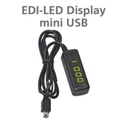 Edision Edision EDI-LED Display mini USB