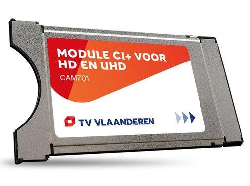 M7 TV Vlaanderen CAM-701