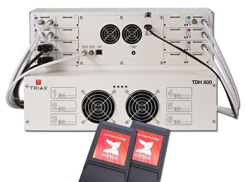 Triax Triax TDH Joyne Basis DVB-C Headend Pakket