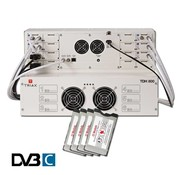 Triax Triax TDH CanalDigitaal Basis DVB-C Headend pakket Astra3