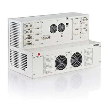Triax Triax TDH 800 main unit Headend
