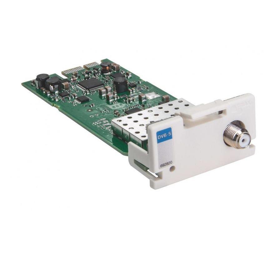 Triax TDH 811 Frontend DVB-S2