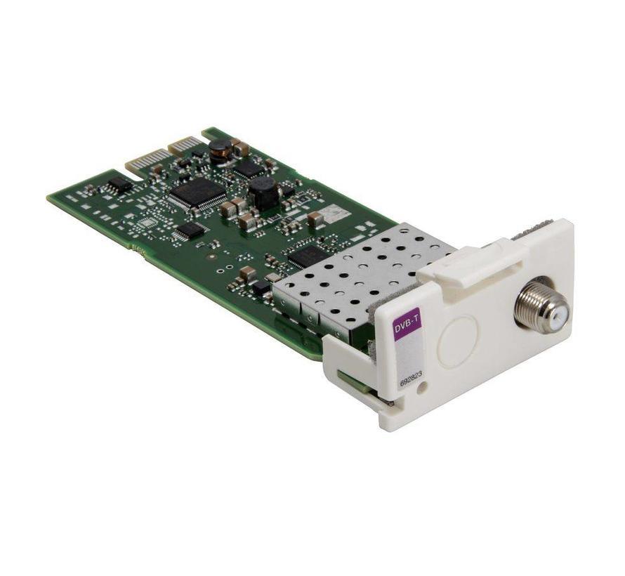 Triax TDH 813 Frontend DVB-T2