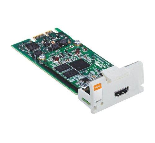 Triax Triax TDH 815 HDMI Frontend