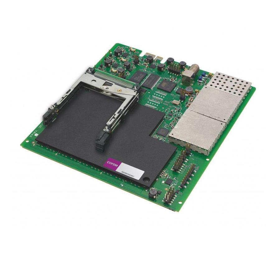 Triax TDH 844 DVB-T Backend CI