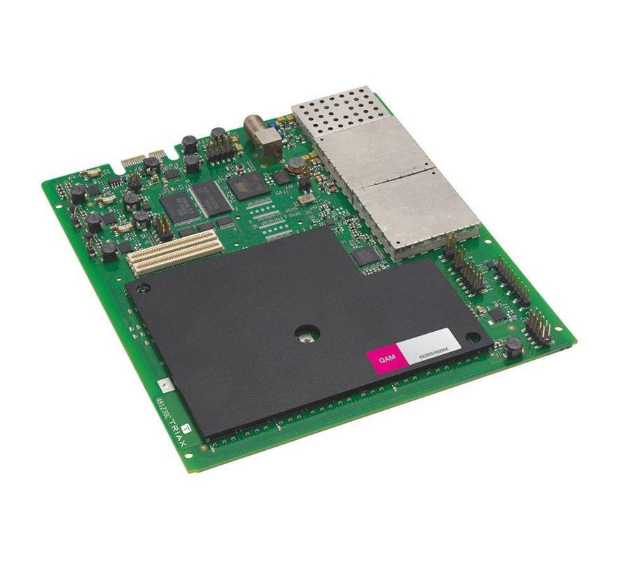 Triax TDH 845 DVB-C Backend FTA