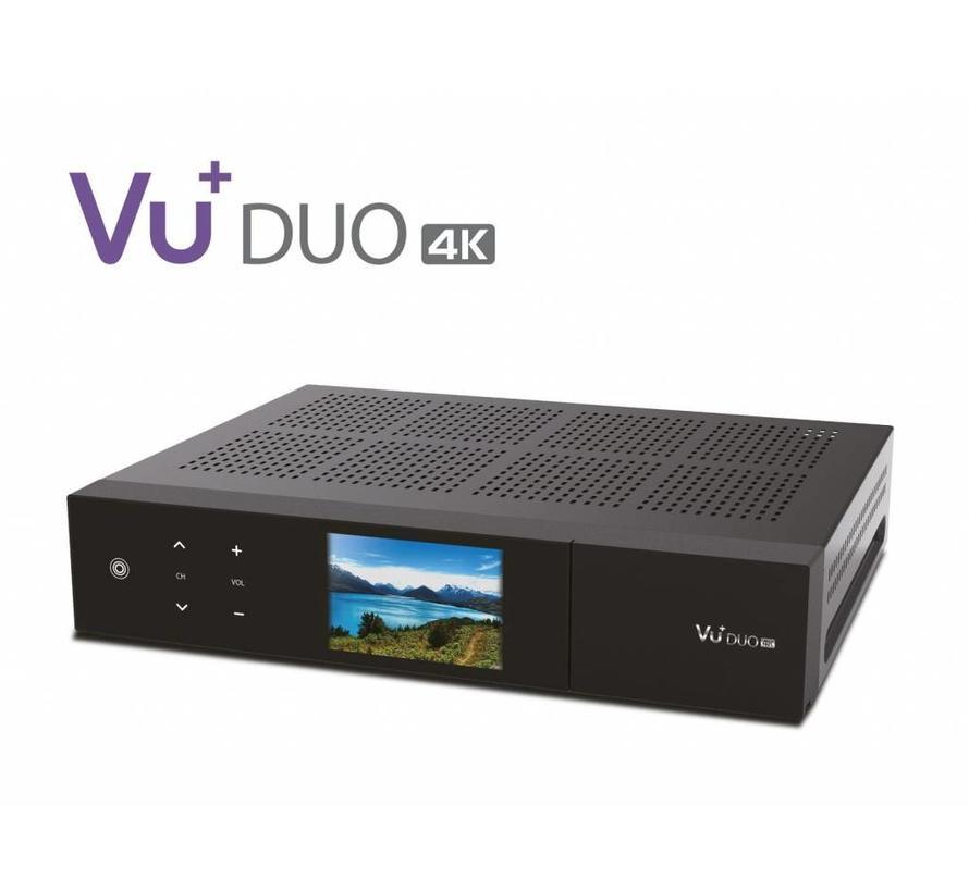 VU+ Duo 4K