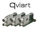 extra DVB tuners Qviart