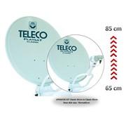 Teleco Teleco Upgrade set Classic 65cm naar Classic 85cm