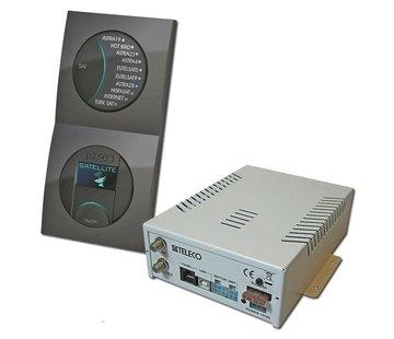 Teleco DVB-S2 upgrade set Teleco Easy / Classic / Magic