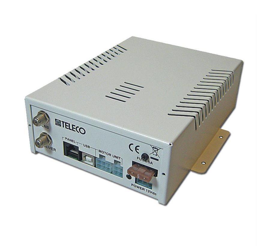 DVB-S2 upgrade Smart set Teleco Easy / Classic / Magic