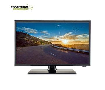 """Travel Vision Travel Vision 5324 LED TV 24"""" 12V DVD"""