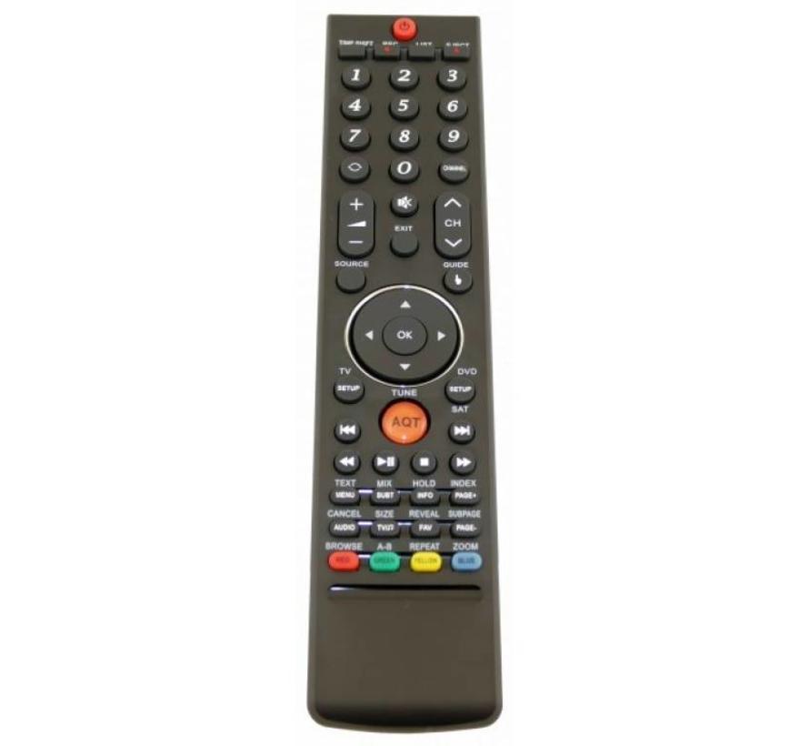 Avtex extra afstandsbediening 7/8/9 serie classic