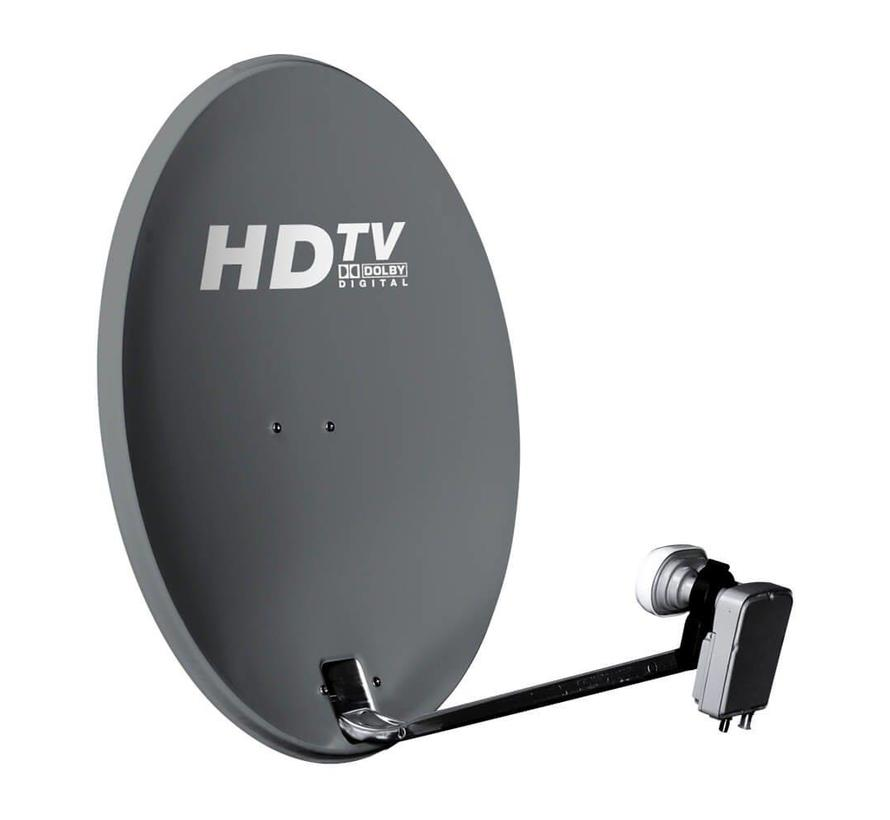 Telesat MP201 HD Home StarterSet