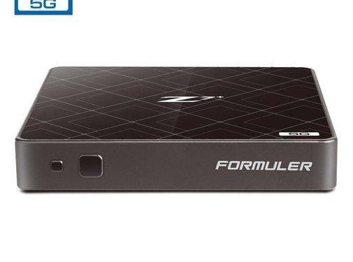 Formuler Formuler Z7+ 5G